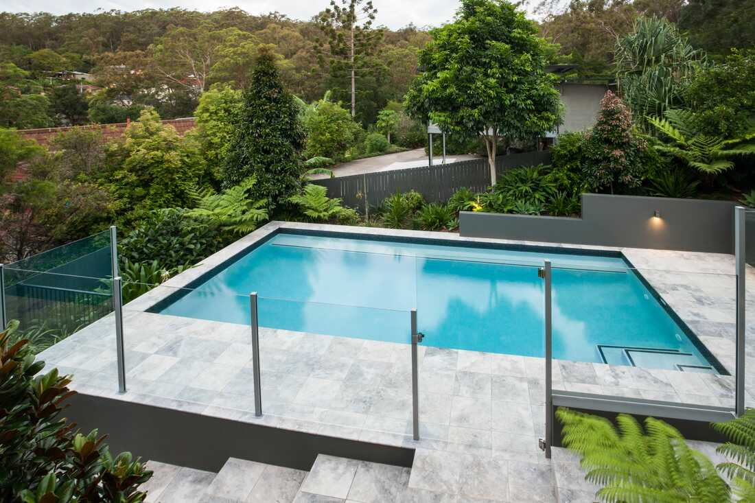 Swimming Pool Gate and Fence Contractor - PENRITH FENCING ...